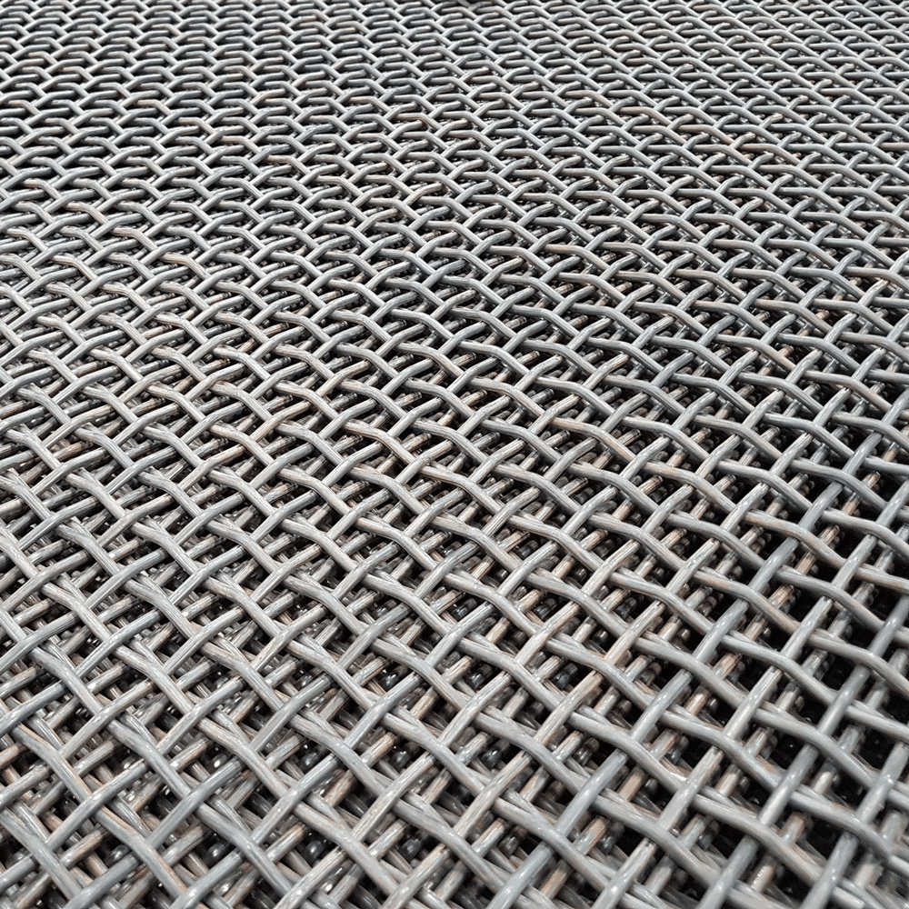 Reti a maglia quadra - Form A