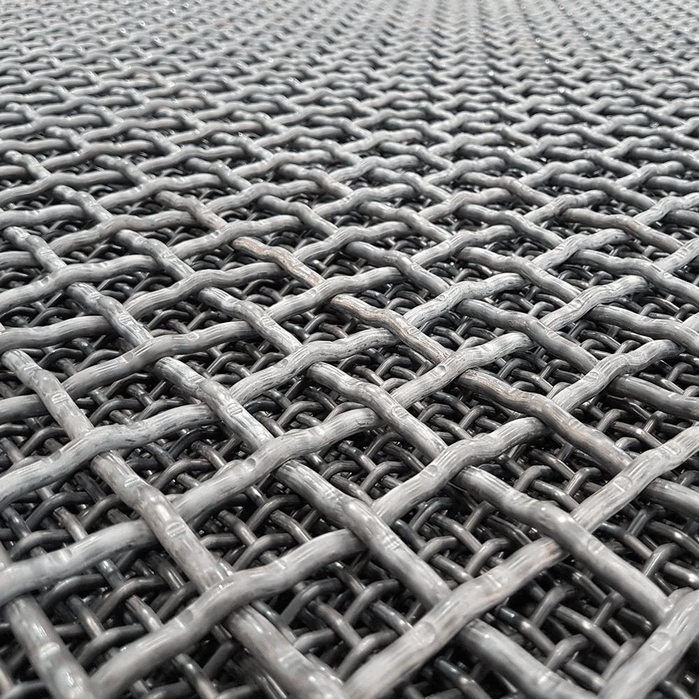 Reti a maglia quadra - Form D